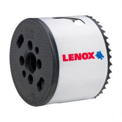 "Lenox 2 ⅝"" Bi-Metal SPEED SLOT® Hole Saw, 30042-42L"