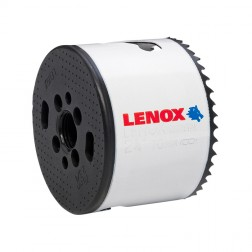 "Lenox 2 ¾"" Bi-Metal SPEED SLOT® Hole Saw, 30044-44L"