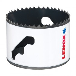 "Lenox 2 ⅞"" Bi-Metal SPEED SLOT® Hole Saw, 30046-46L"