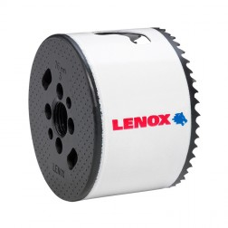 "Lenox 3"" Bi-Metal SPEED SLOT® Hole Saw, 30048-48L"