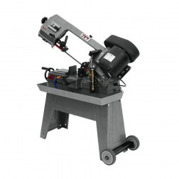 "JET J-3130 5"" x 8"" HORIZONTAL DRY BAND SAW"