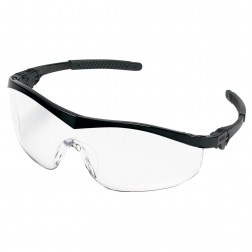 Crews ST110AF Single Lens Protective Glasses