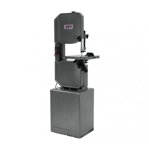 "JET J-8201K 14"" VERTICAL METAL/WOOD BAND SAW"