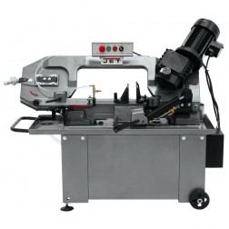 "JET HBS-814GH 8""x14"" HORIZONTAL GEARED HEAD BAND SAW"