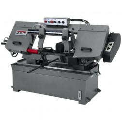 JET HBS-1018W HORIZONTAL BAND SAW