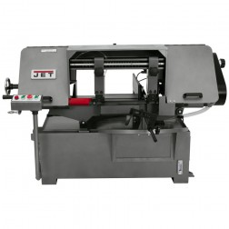 "JET J-7020M 10"" x 16"" HORIZONTAL MITERING BAND SAW"