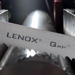 Lenox QXP Bi-Metal Band Saw Blades