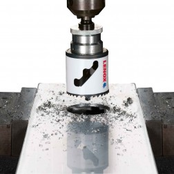 "Lenox 3 ¼"" Bi-Metal SPEED SLOT® Hole Saw, 30052-52L"
